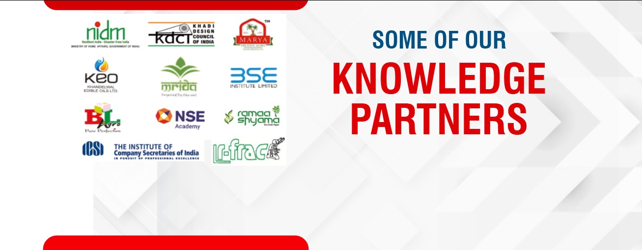 Invertis University, Bareilly Knowledge Partners