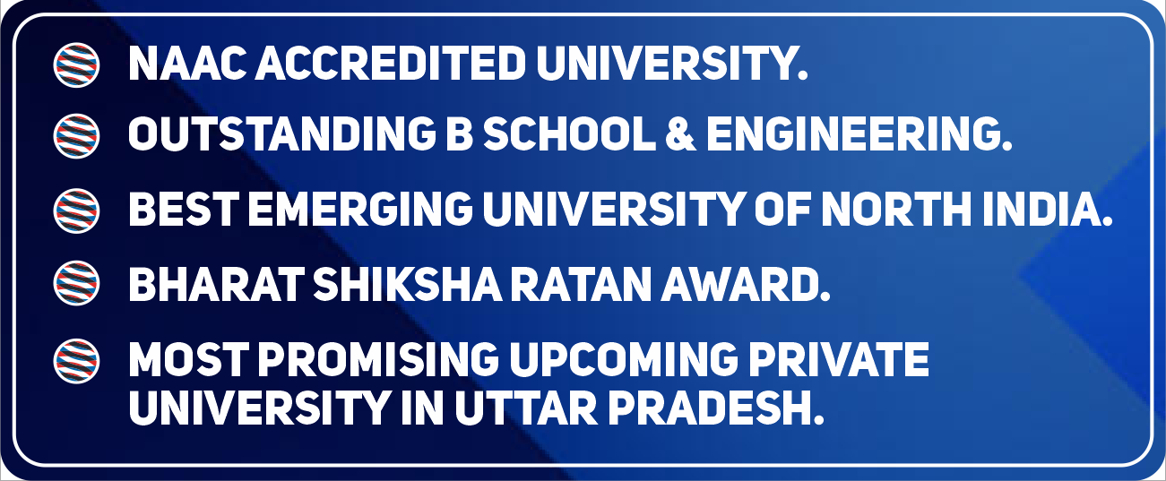 Best College in Bareilly, Awards